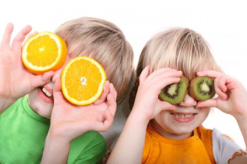 9 alliés contre la constipation des enfants