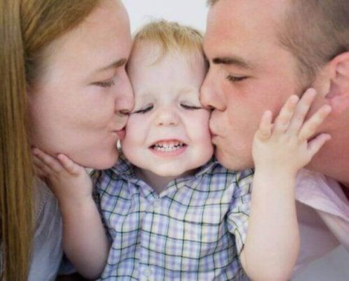 faire face à la parentalité