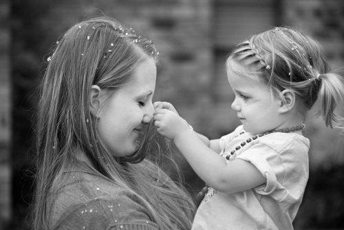 Comment améliorer la relation mère-fille