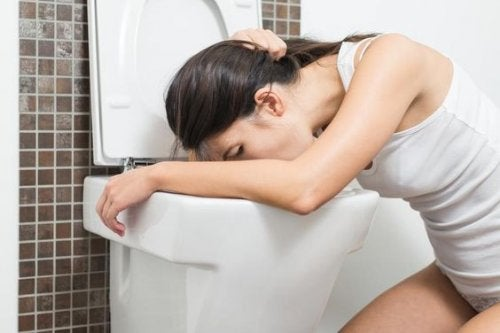 Hyperémie sévère, un ensemble d'inconforts pendant la grossesse