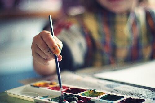 Les talents innés des enfants peuvent être exprimés à travers une multitude d'activités créatives