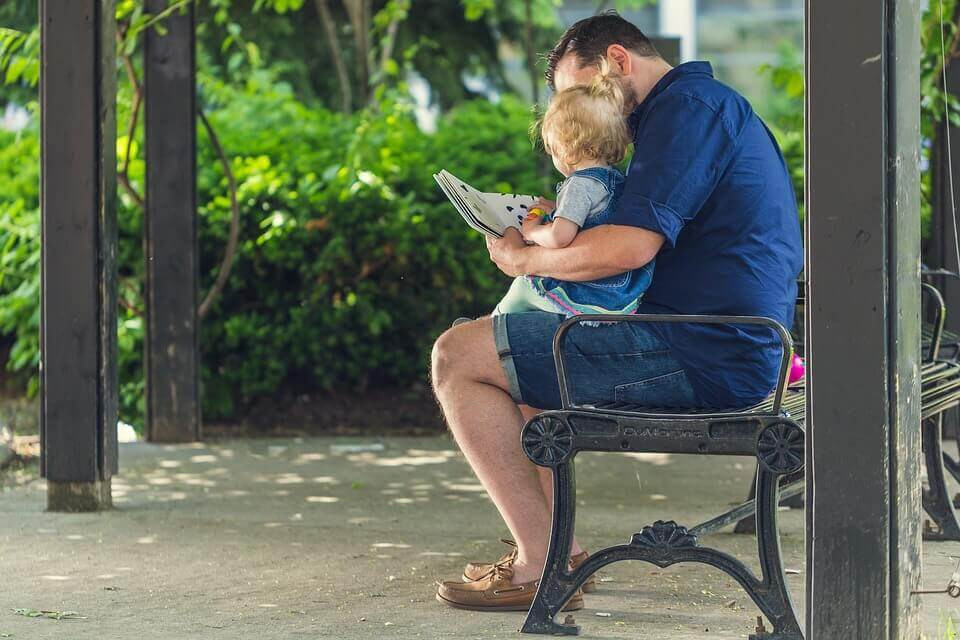 5 activités pour travailler la lecture avec les enfants