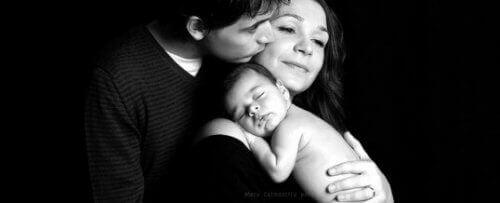 Liste de préparation pour la parentalité
