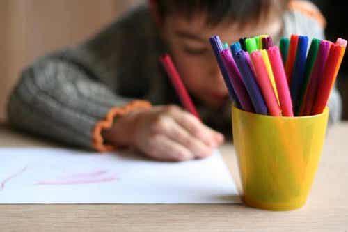 Que signifient les dessins de nos enfants ?