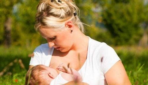 L'allaitement pourrait sauver beaucoup de femmes du cancer du sein