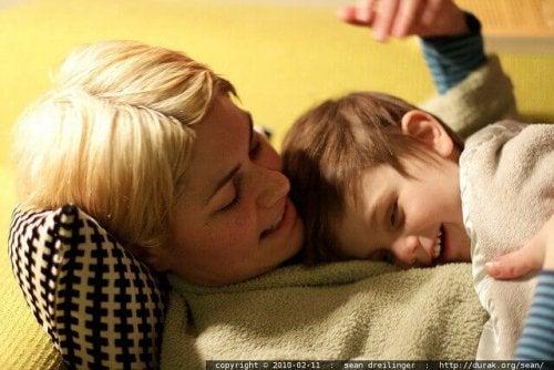 aimer nos enfants difficiles