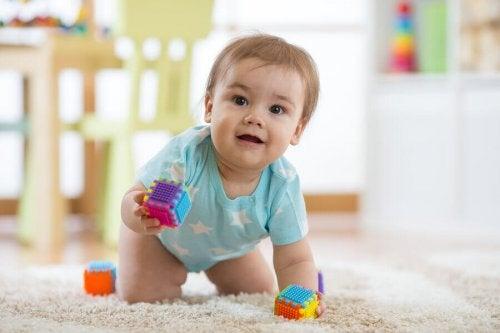 9 idées pour décorer la salle de jeux des enfants
