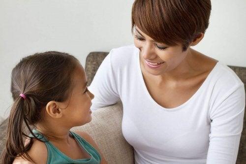 Retard de langage chez l'enfant