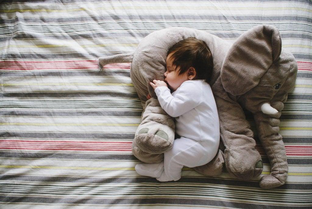 Apprendre à dormir : le sommeil entre 2 et 5 ans