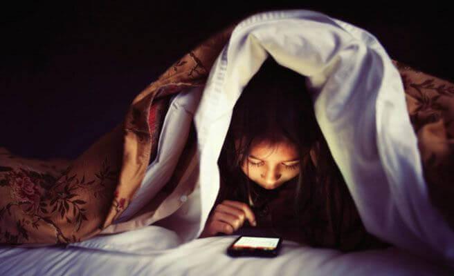 acheter un téléphone portable à son enfant