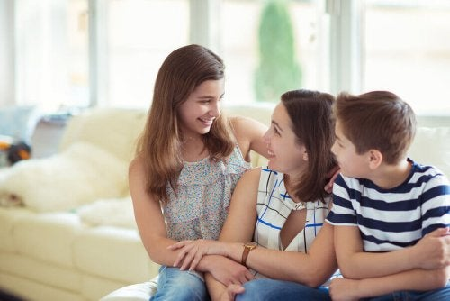 10 leçons que votre enfant doit apprendre avant d'avoir 13 ans
