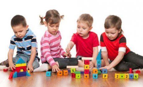Pourquoi je ne veux pas que mon enfant partage ses jouets