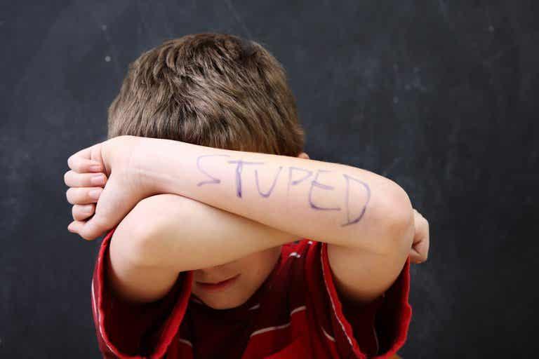3 problèmes d'estime de soi chez les enfants