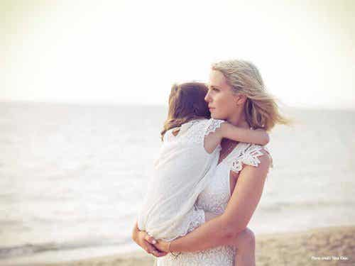 Mère et fille : un lien unique et spécial