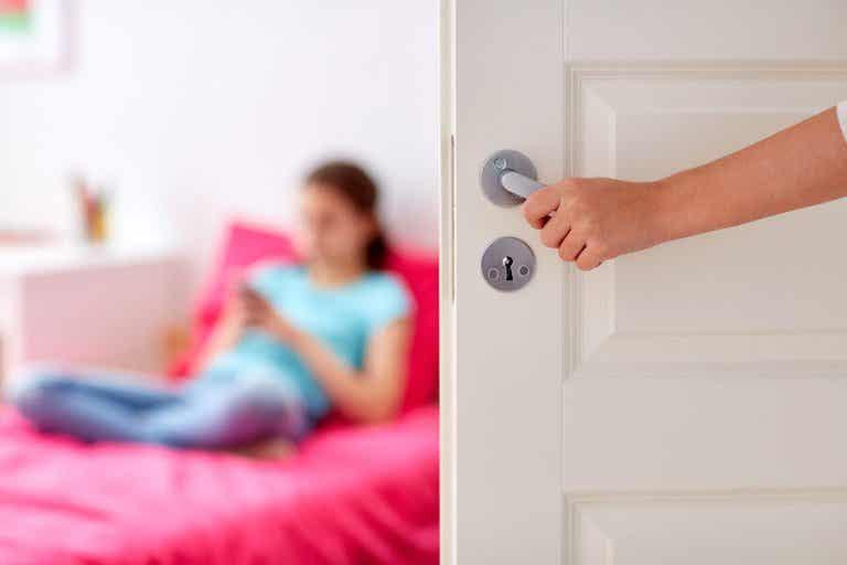 L'importance de respecter la vie privée des adolescents
