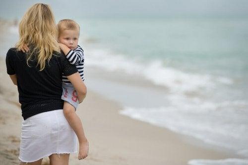 Grandir sans ses parents : quelles conséquences ?