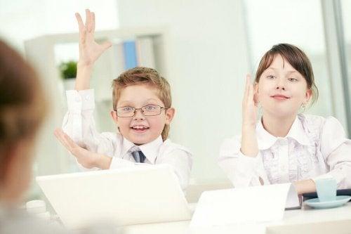 5 astuces pour enseigner à vos enfants la politesse