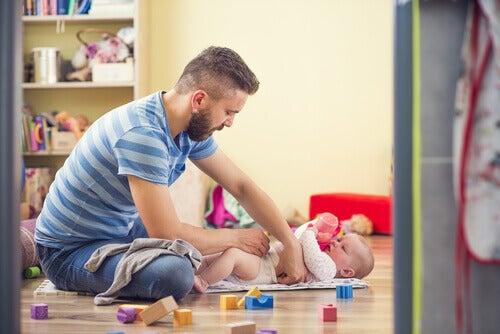 6 meilleurs jeux pour bébé