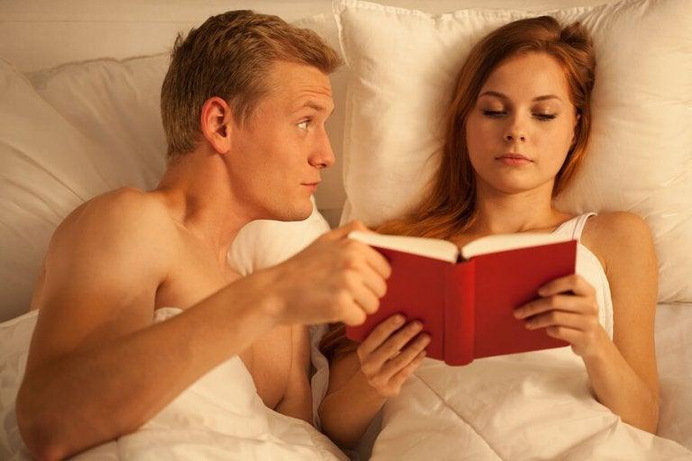 Les relations sexuelles après l'accouchement
