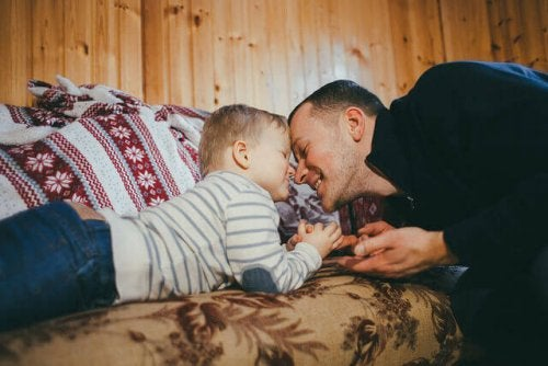 5 phrases que tous les parents doivent utiliser