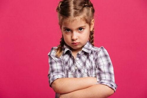 5 astuces pour parler à un enfant en colère