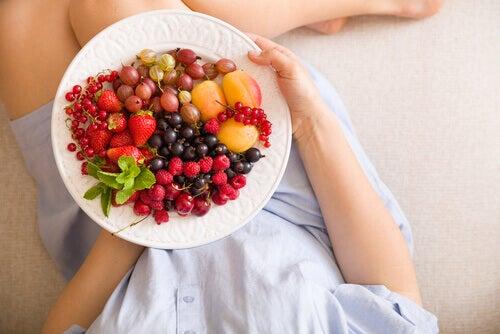 pour éviter le surpoids il faut manger sain