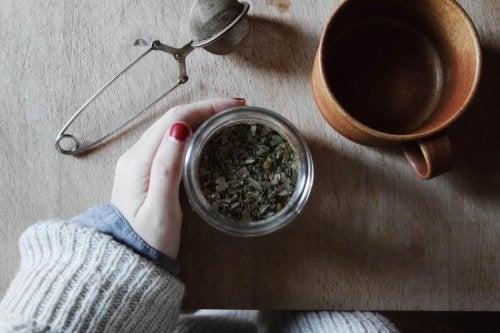 Voici les meilleurs thés durant la grossesse