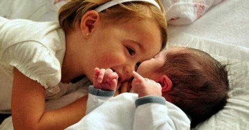 Comment préparer votre famille à l'arrivée du bébé ?