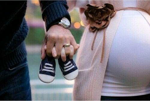 La transformation du corps après l'accouchement