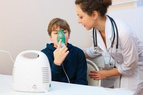 ado chez le pédiatre