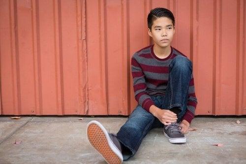 6 problèmes d'estime de soi chez les adolescents
