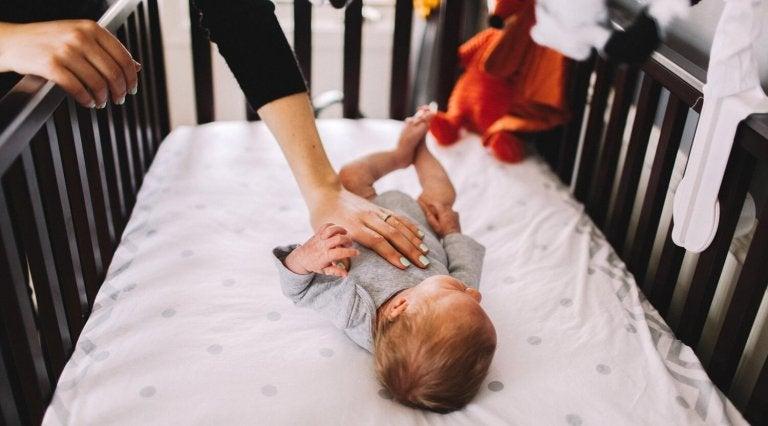 Berceau pour le bébé : comment choisir ?