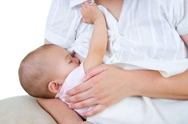 La prise de probiotiques lors d'une mastite n'affecte en rien la santé de l'enfant et de la maman.