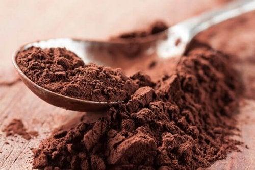 Les enfants et le chocolat