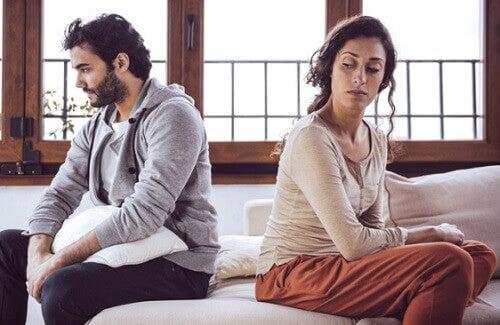 dépression post-partum chez les hommes