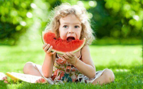 Quels sont les meilleurs aliments pour les goûters de vos enfants ?