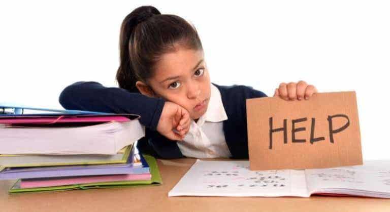 Pourquoi vous ne devez pas faire les devoirs de votre enfant