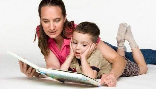 Aider votre enfant à aimer l'écriture