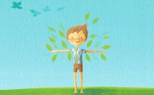 5 merveilleux avantages d'apprendre à vos enfants à «respirer profondément»