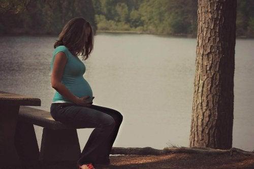 Faire avancer l'accouchement