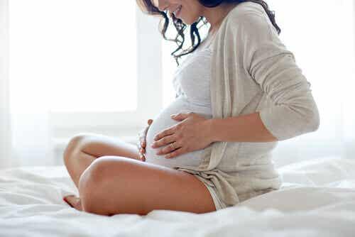5 moments merveilleux de la grossesse
