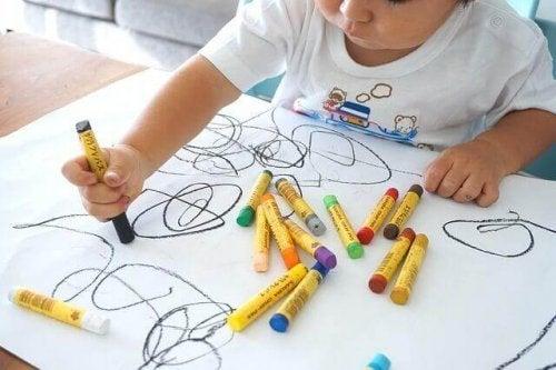 L'importance de promouvoir l'art à la maison