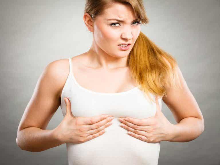 5 problèmes liés à l'allaitement et ses solutions