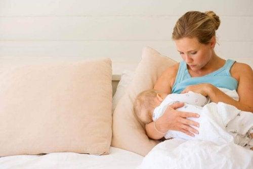 L'aventure de la maternité
