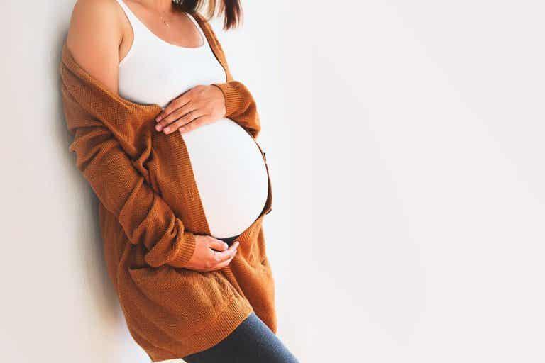 9 changements du corps pendant la grossesse