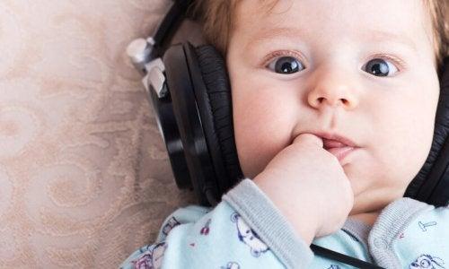 La meilleure musique pour endormir votre bébé