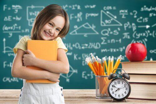 Astuces pour enseigner les multiplications aux enfants