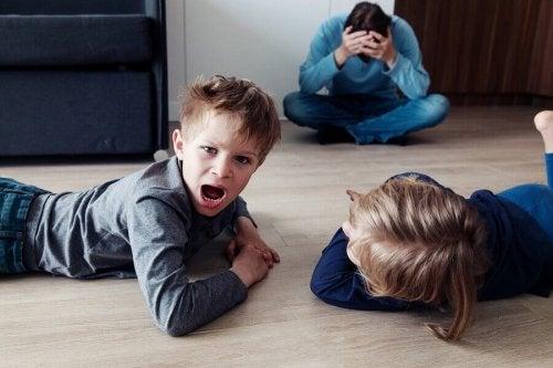 Enfants désobéissants : comment faire pour les éduquer ?