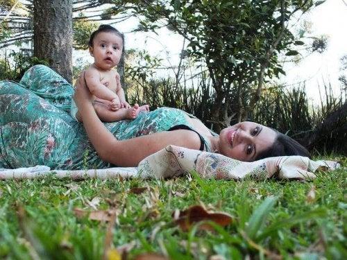 Conseils pour les parents de premier enfant