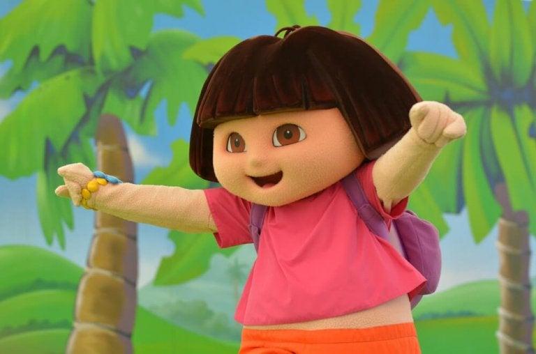 Dora l'Exploratrice : pourquoi nos enfants l'aiment autant ?